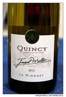 Joseph-Mellot-Quincy-Le-Rimonet-2012