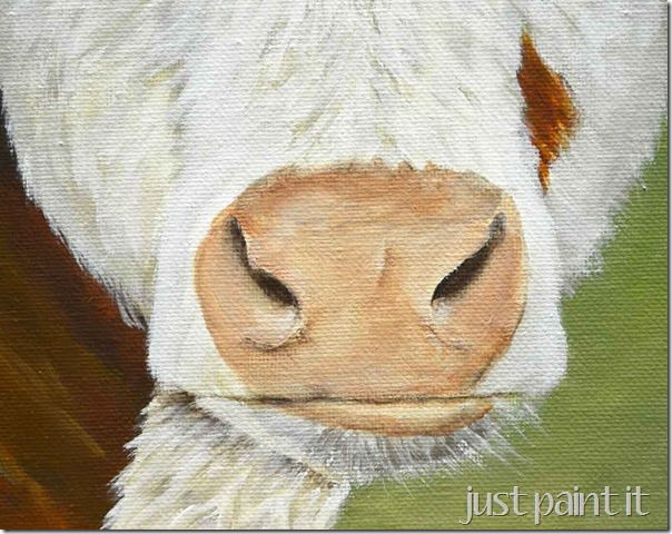 Cow-PaintingM