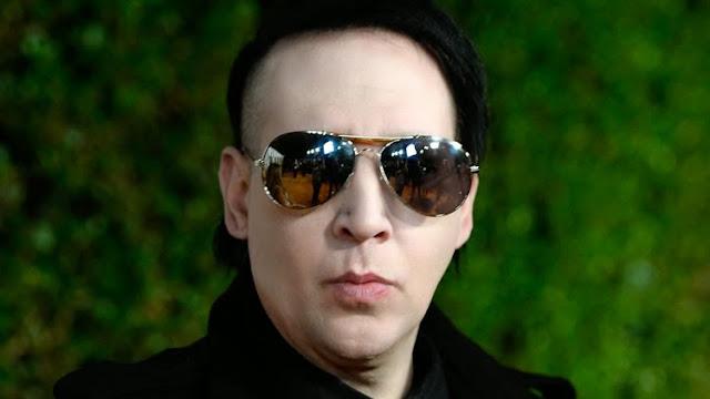 Marilyn Manson dans Sons Of Anarchy!