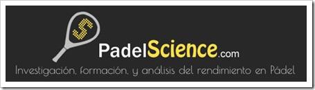 PadelScience