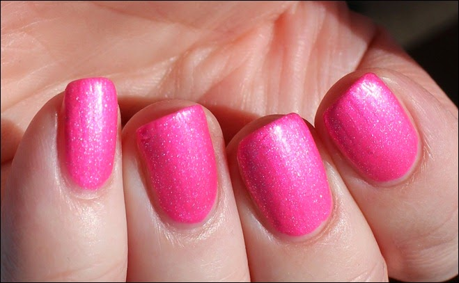 Pink mpk GLitter Pink 6
