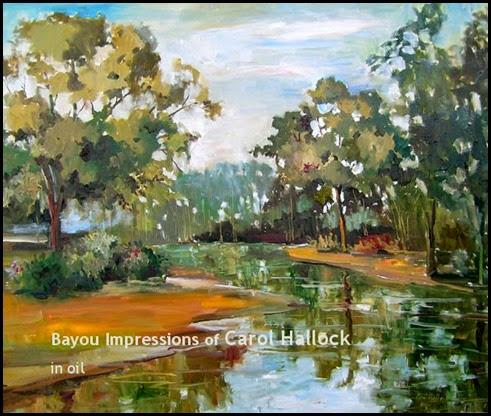 bayou impressions