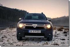 Dacia Duster - Hyundai ix35 - Mitsubishi ASX 04