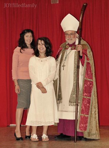 Bishop Jamie Soto - Thecla & Elizabeth
