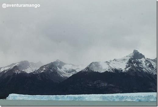 Glaciar Perito Moreno 2