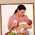Tip Tingkatkan Susu Ibu