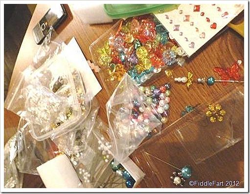 Marcs Beads