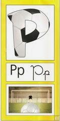 Alfabeto da Copa do Mundo - P