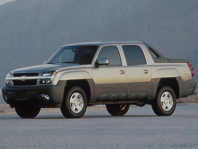 2006 chevrolet avalanche crew cab specifications pictures prices. Black Bedroom Furniture Sets. Home Design Ideas