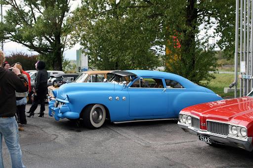 Custom 1949 Buick
