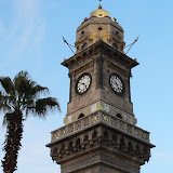 Alep - Clock Tower.JPG