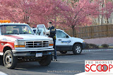 Armed Man Pulled From Car In Standoff At Spring Hill Amb. Headquarters - DSC_0254.JPG