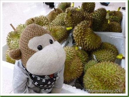 Strange Fruits indeed