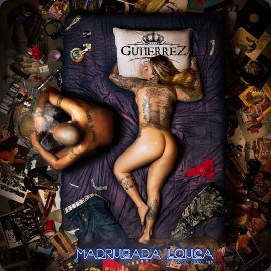 Gutierrez - Madrugada Louca