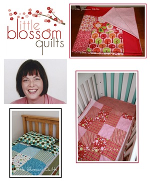Little Blossom Quilts