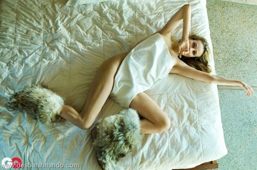 gatas de toalha linda sensual sexy desbaratinando (8)