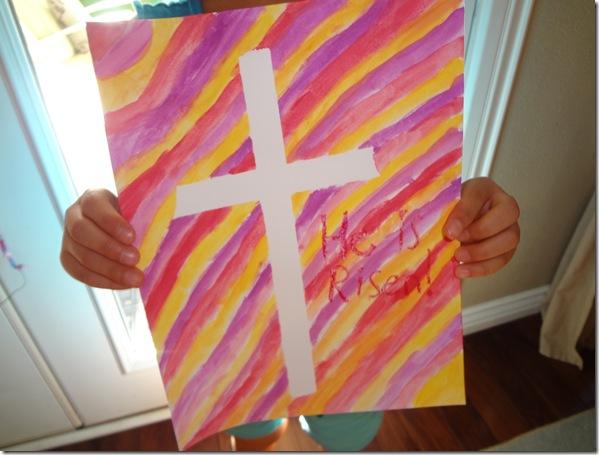 Easter Cross 052