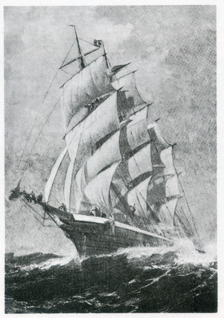 Fragata PALMERSTON, despues correo LA CUBANA. Del libro El Puerto de Santander. Retazos de una Cronica.jpg