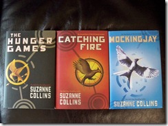 The-Hunger-Games-book-series