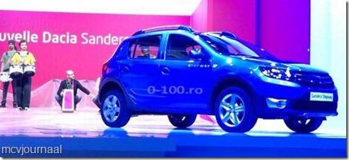 Motorshow Parijs 2012 06