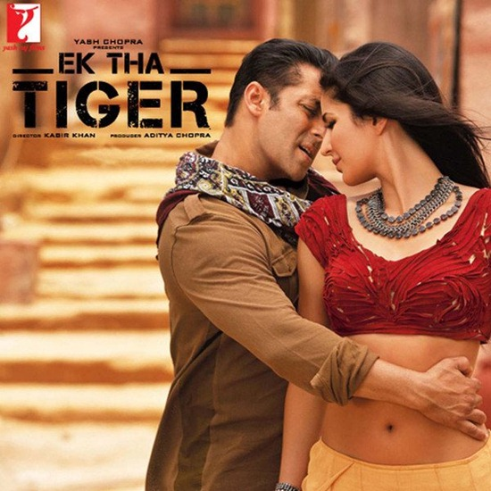 Watch Online Movie Ek Tha Tiger 2012 | Ek Tha Tiger Box Office Collection