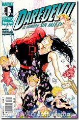 P00011 - Marvel Knights - Daredevil #11
