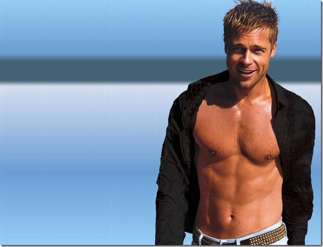 Brad Pitt (62)