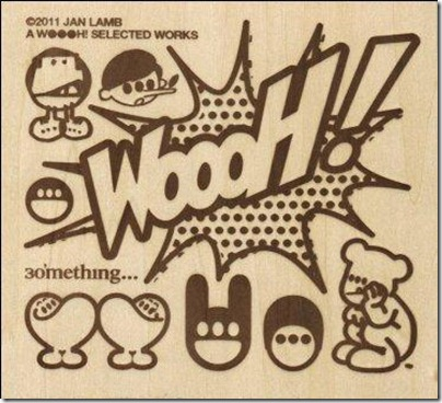 A Woooh! Selected Works