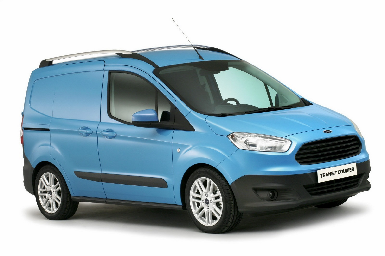 Etiketler Ford Tourneo Courier Ford Transit Courier