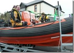 parade sea rescue