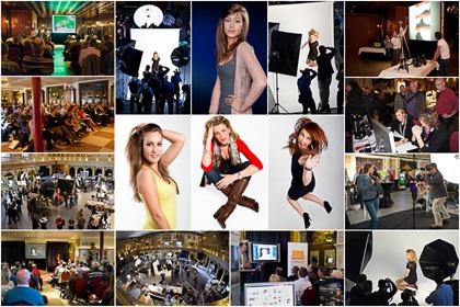 BDLite collage