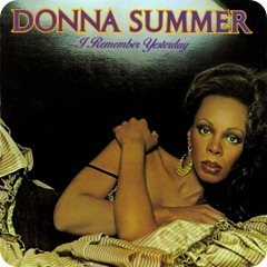 Donna Summer - 1977 - I Remember Yesterday