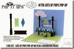Lots of Pops Pop Up