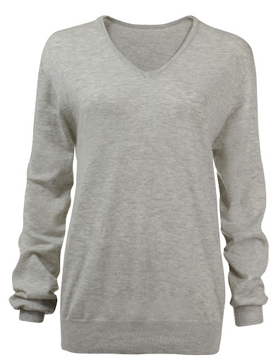 I am a cashmere addict and this boyfriend-fit sweater from Aussie based bridal designer Johanna Johnson would keep me cozy and beyond chic this winter. Love it as much as I do? Use the code STILLISTHENIGHT when you purchase to get 10% off! (Approx. $325, 917-975-2878)