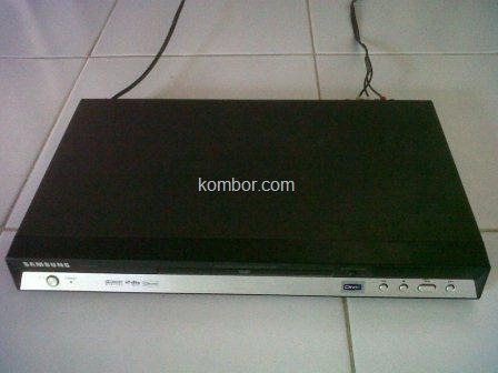 dvd player samsung -