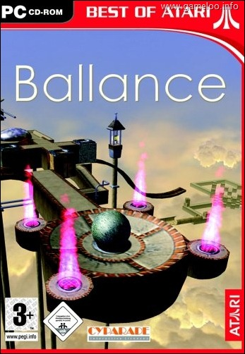 Ballance (PC Game)