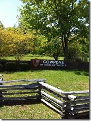 4-25 12 Cowpens