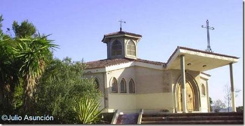 Ermita de Nuestra Seora del Pilar - Orihuela