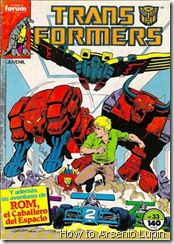 P00033 - Transformers #33