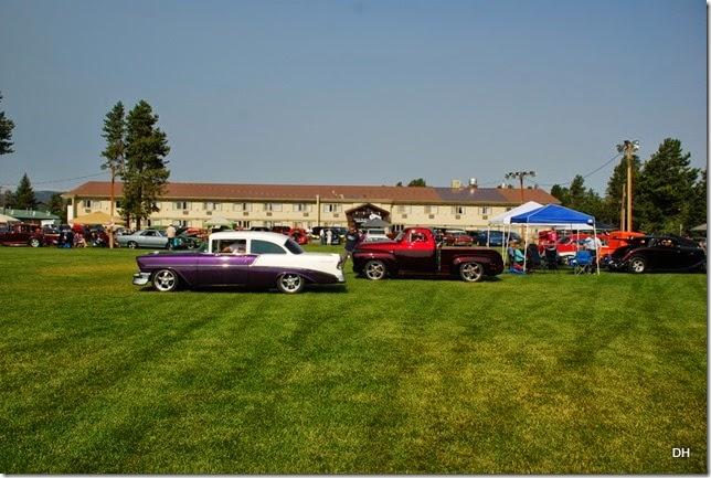 08-02-14 B West Yellowstone Car Show (25)