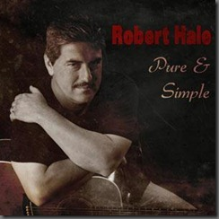 New Solo Project from Robert Hale!