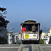 Cable Cars San Fran
