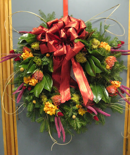 Boger Mexican Wreath