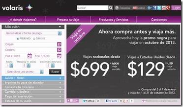 volaris com mx ofertas de vuelos 2013 2014 vuelos baratos