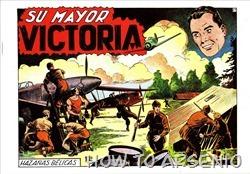 P00027 - Su Mayor Victoria v2 #27