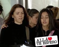 Allá Te Espero Capitulo del 20 de Septiembre de 2013