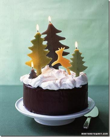 tartas navidad cosasparanavidad (1)