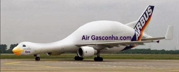 Air Gasconha