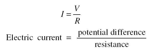 Electric Current equations 5-06-43 PM