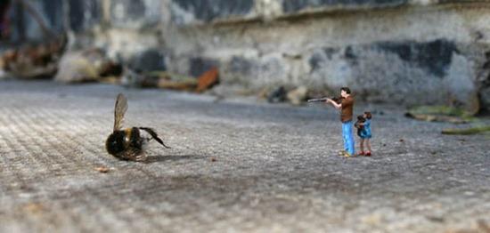 Pessoas em miniatura (7)
